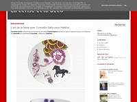 lacerisesurladeco.blogspot.com