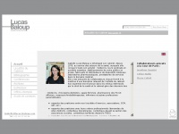 lucas-baloup.com
