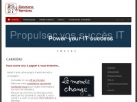 recrutement-2s2isolutions.com