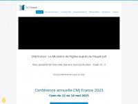 Cmj-france.org
