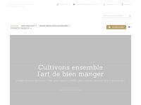 Les-fins-gourmets.com