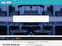 Benezra-avocats-blogautomobile.fr
