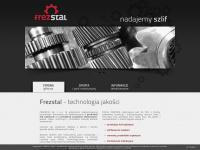 frezstal.pl