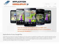 applicationgoogleplay.fr