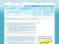 loisirsetvacances.com