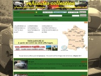 vehicules-collection.com