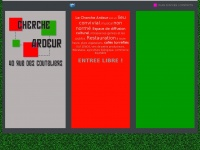 lechercheardeur.net