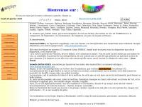 Chanson-poesie.fr