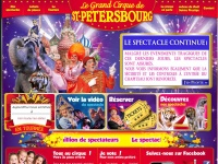 cirque-saint-petersbourg.com