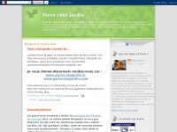 pariscotejardin.blogspot.com