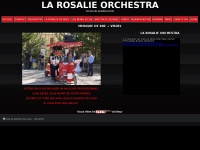 larosalieorchestra.com
