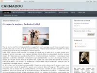 Carmadou.blogspot.com