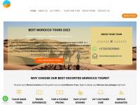 toursofpeace.com
