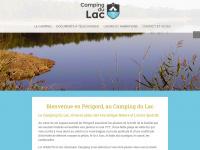 campingdulac-dordogne.com