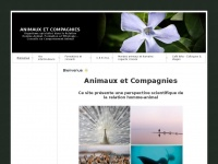 animauxetcompagnies.com