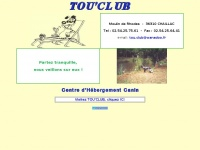 Touclub.free.fr - Pension canine Tou'Club
