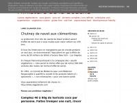 ministeredelabouche.blogspot.com