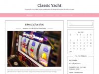 classicyacht.info