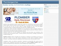 plombiergarches.com