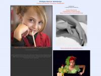 Philippe HauGer Webdesign, création site Internet