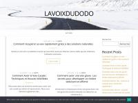 Lavoixdudodo.info