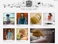 peaceandwool.com Thumbnail