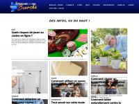 percheesurmabranche.fr