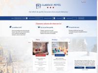 classics-hotel.com
