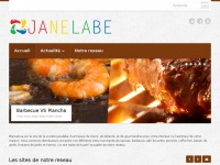 janelabe.com