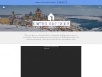 Cartessurtable.org