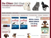 duchienohchat.com