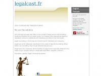legalcast.fr