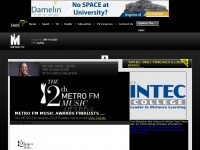 metrofm.co.za