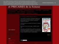 Cgtprivesemploietprecaires80.blogspot.com
