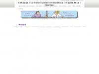 colloque-coconstruction-handicap.fr