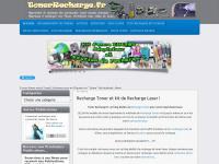 tonerrecharge.fr