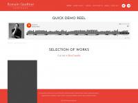 romaingauthier.net