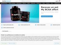 Nutridiscount.fr - Nutrition sportive : Achat Protéine pas cher, créatine, Scitec Nutrition Site Officiel de Nutridiscount - NutriDiscount