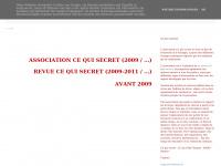 Cequisecret.blogspot.com