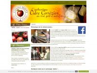 cidredecorreze.com