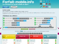 forfait-mobile.info