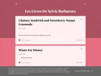 sylviebarbaroux-books.blogspot.com