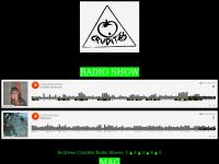 CRUDITES : RADIO SHOWS, MAG, LABEL K7