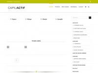 Capilactif.ca