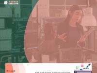 Agence-creacom.fr