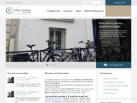 Collegesevigne.fr