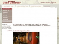 jeangauthier.com