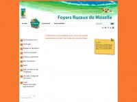 Foyers-ruraux-moselle.org