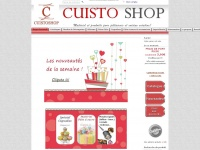 cuistoshop.com