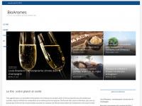bioaromes.com